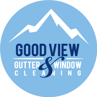 Good View Gutter & Window Cleaning Logo